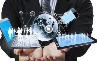 Consultoria especializada em ERP e CRM