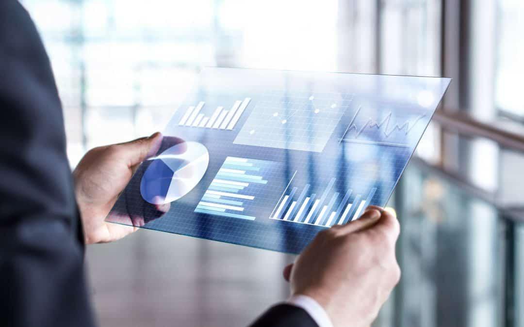 Qual o nível de classificação da Inteligência Artificial na sua empresa?