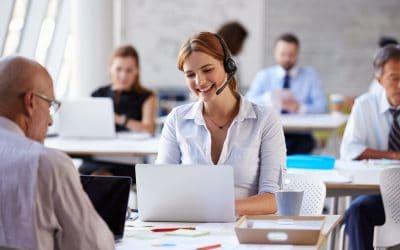 Omnichannel – Atendimento diferenciado ao cliente.