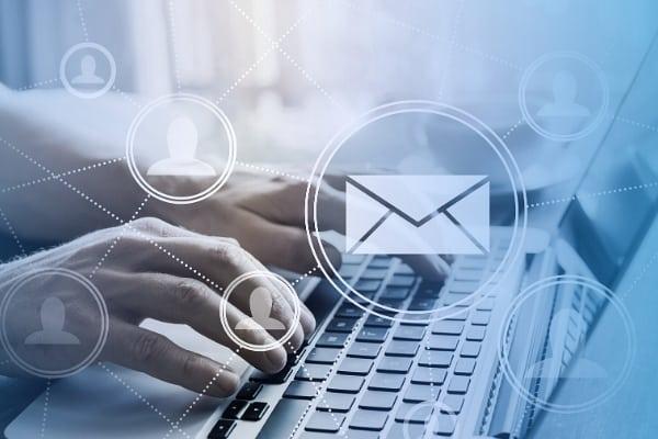 Automatize processos, crie campanhas, newsletter e email marketing.