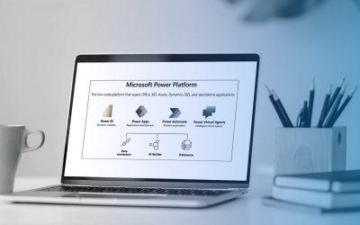 O que é o Microsoft Dataverse?